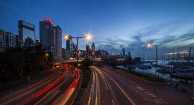 Ericsson's Advanced Traffic Management System Powers Smart City in the US