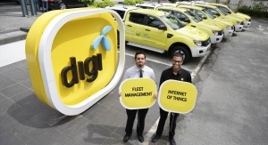 Malaysia's Digi Unveils IoT-based Intelligent Fleet Management Solution