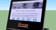 Orange Develops New Malware Cleaner Terminal for USB Flash Drives in Industrial Computers