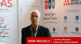 Wim Wessels of Monty Mobile on Ways Operators are Securing their Messaging Revenues