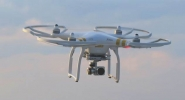 Qualcomm's Trial Shows LTE Network can Support Safe Drone Operation in Real-World Environments