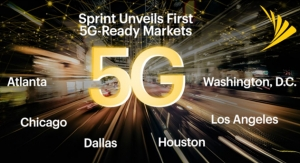 After AT&T, Sprint to Deploy Mobile 5G in First 6 US Cities in 2019