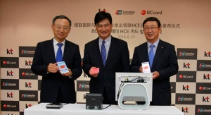 KT Debuts New NFC-based Mobile Payments Service in Collaboration with UnionPay
