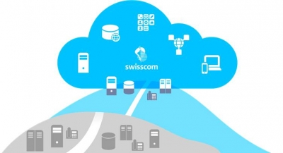 Swisscom Launches Cloud-based and AI-powered Smart Workspace