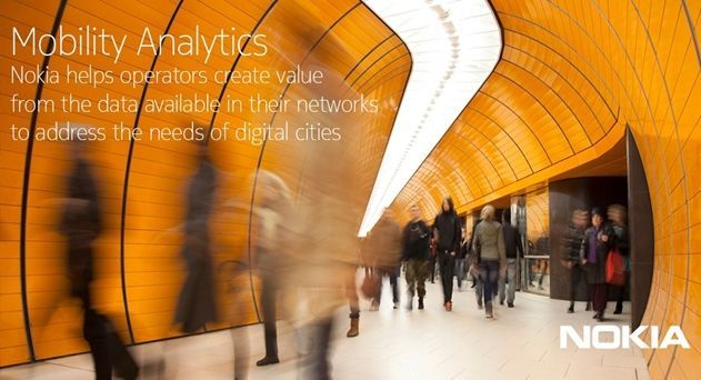 Nokia, StarHub Co-Develop New Mobility Analytics Use Cases for Smart Cities