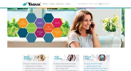 Sonus, Taqua Partner to Enable Rapid Wi-Fi Calling Deployment for Mobile Operators