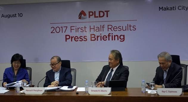 PLDT's Smart to Go Beyond Connectivity to Bolster Mobile Internet Revenues