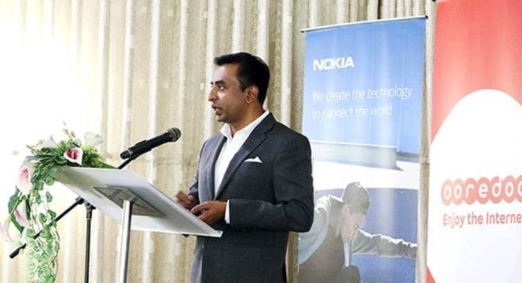 Nokia, Ooredoo Set Up 5G-ready Technology Center in Myanmar