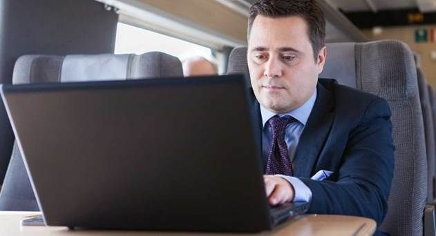 Ericsson Partners Icomera to Provide Onboard WiFi for High Speed ICE Trains in Germany