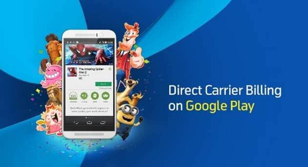 Telenor Pakistan Launches Direct Carrier Billing on Google Play Store