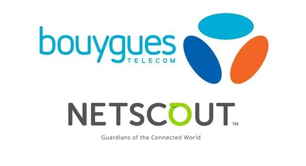 Bouygues Telecom Taps NETSCOUT for VoLTE Quality Management Solutions