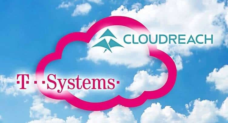 T-Systems Teams Up with Cloudreach to Offer Managed Cloud Services for Public Cloud