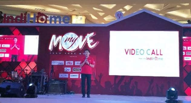 Telkom Soft Launches Indonesia's First TV-based HD Video Call Service