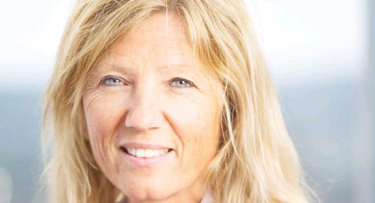 Gry Rohde Nordhus Joins Telenor Group from Siemens to Head Group Communications