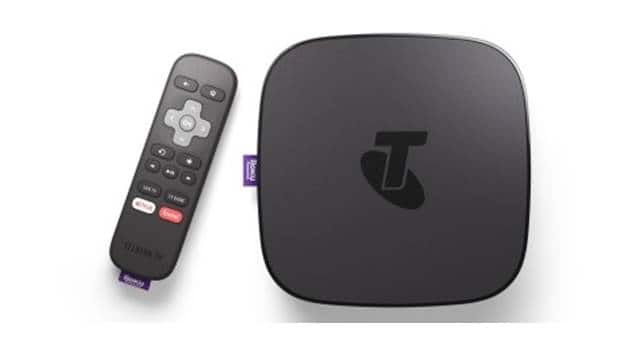 Telstra First to Rollout Roku's New OTA Hybrid 4K HDR Streaming Player for Pay TV