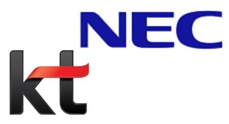NEC, KT Collaborate on SDN & NFV