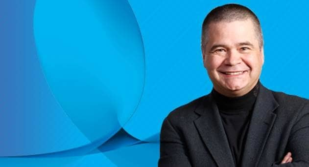 Telenor Appoints Michael Foley as CEO of Grameenphone