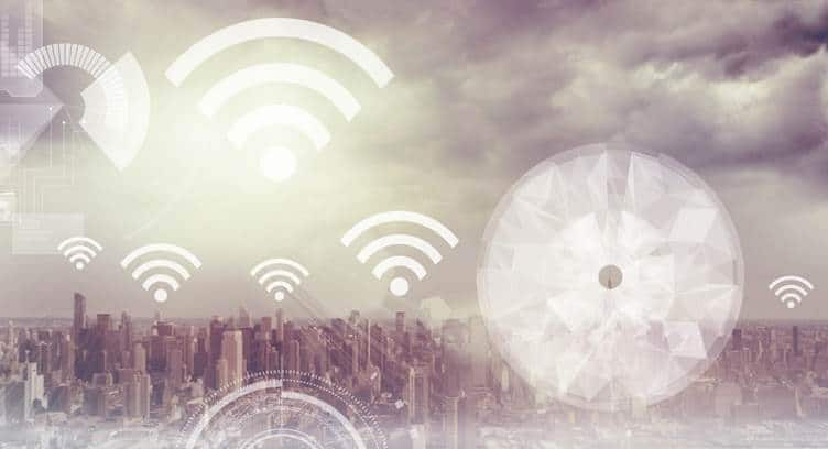 Fontech Launches WiFi SON Solution for Operators