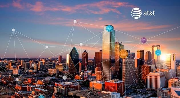 Synchronoss Taps K2View to Enable SmartCity Solutions in Alliance with AT&T