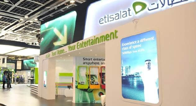 Etisalat Launches New 1Gbps Home Broadband Triple-Play Bundles
