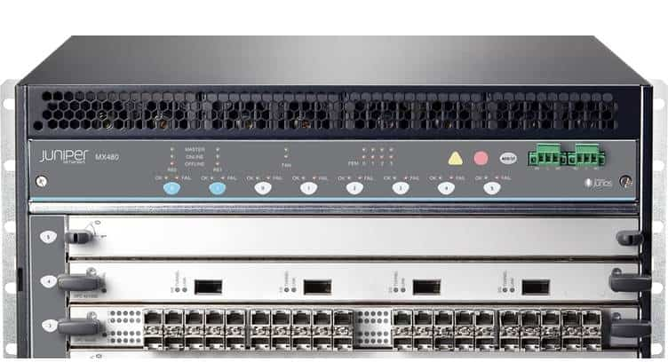 Ricoh Group Deploys Juniper's Network and Security Solutions to Modernize its Group-Wide Network Infrastructure
