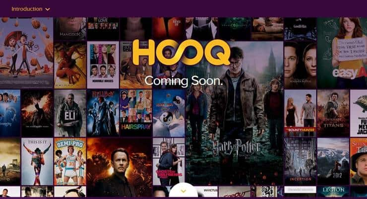 Singtel's HOOQ OTT TV Selects India's Prime Focus for