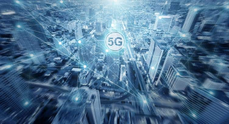 Ooredoo Qatar Selects Ericsson's 5G New Radio and 10 Gbps Microwave Solutions