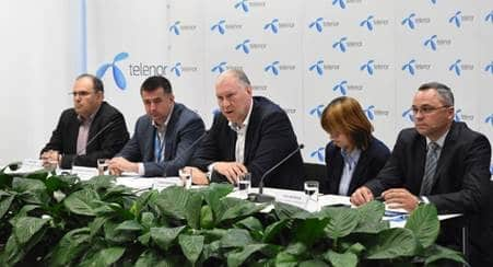 Telenor Bulgaria Completes Network Swap to be 4G Ready; Offer Customers Free 500MB Data
