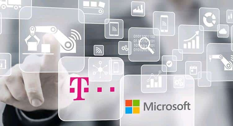 Deutsche Telekom, Microsoft Partner to Expand Cloud Services for Central and Eastern Europe