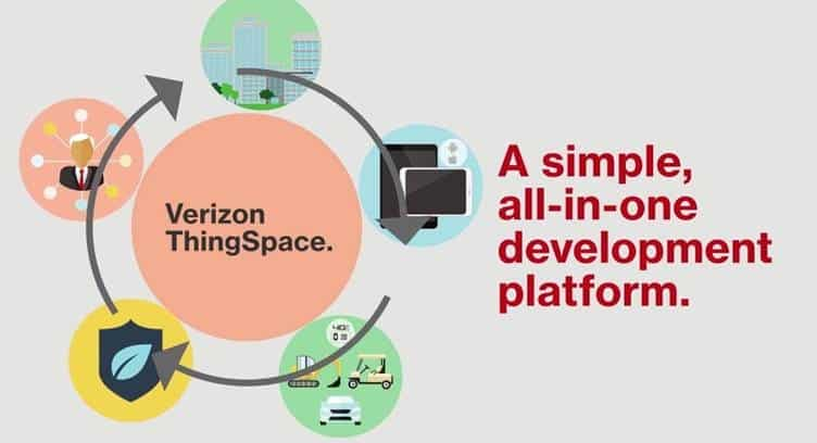 Verizon Unveils ThingSpace Ready Program to Enhance IoT Solutions