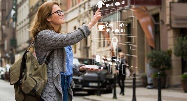 Verizon Develops New 5G Edge Technology for VR, MR and AR