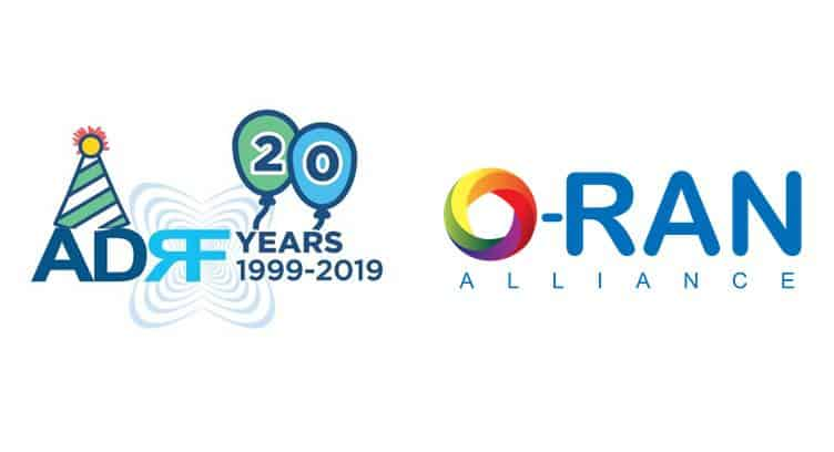 DAS Vendor ADRF Joins O-RAN Alliance to Support An Open 5G Ecosystem