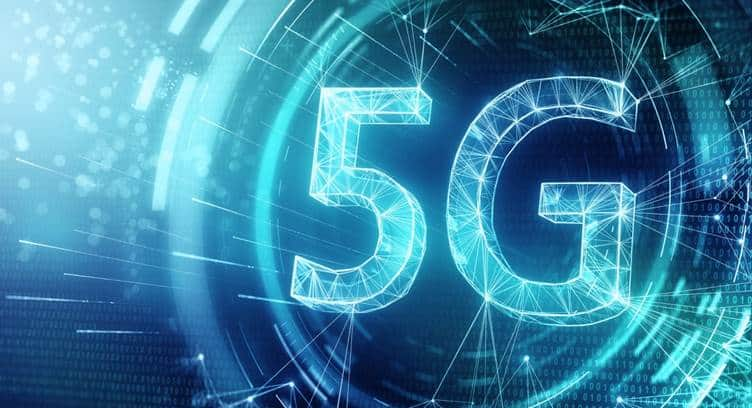 Accenture, KPN to Demonstrate the Value of 5G-Enabled Industrial Applications