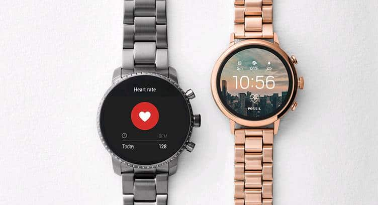 Fossil Group Plans to Sell Smartwatch Technology to Google for $40 million