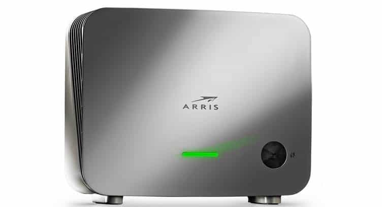 Arris WiFi Extender First to Receive Wi-Fi Alliance's EasyMesh Certification