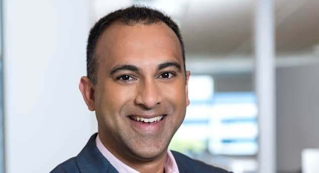 Navin Shenoy Moves from PC Business to Lead Intel's Data Center Group
