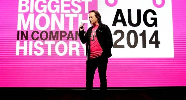 T-Mobile Latest Wi-Fi Calling and Texting Service Includes Free