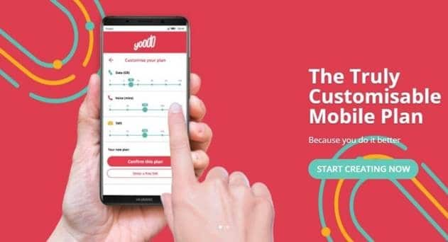 Malaysia's New Digital Operator Yoodo Offers Fully Customizable Mobile Service Powered by MATRIXX