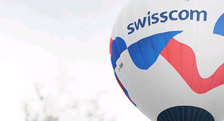Swisscom Wins IT and Back-office Operation Outsourcing Deal from Major Bank