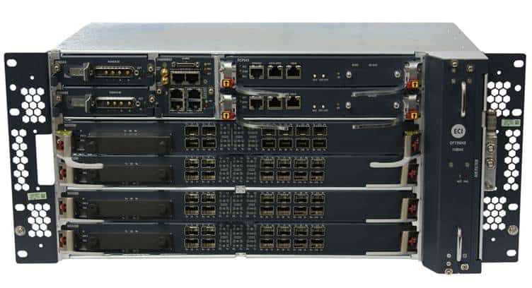 CL Tel Selects ECI to Upgrade to MPLS-TP over ROADM to Offer Ethernet and TDM Services