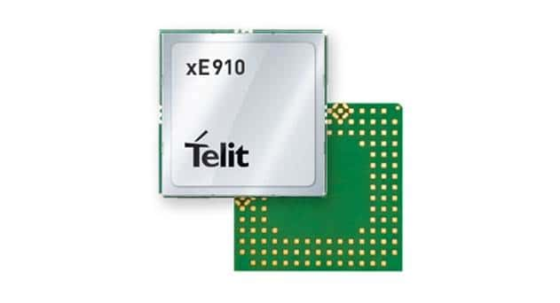 Telit Claims First to Certify LTE IoT Cat M1 Module with Telstra