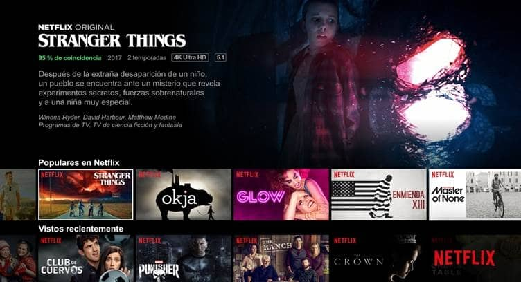 Telefónica to Integrate Netflix Service into its Pay TV and OTT Video Platforms