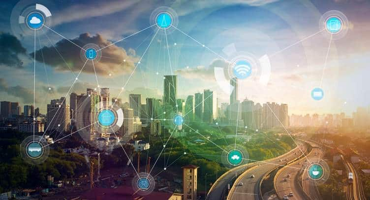 Singtel to Launch AI-Powered IoT Network over Microsoft Azure