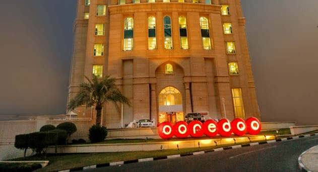 Ooredoo Secures $300 million Loan to Expand Mobile Network in Myanmar