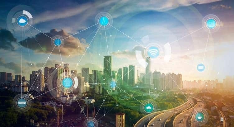 Vodafone, China Mobile Join Forces to Resell IoT Services