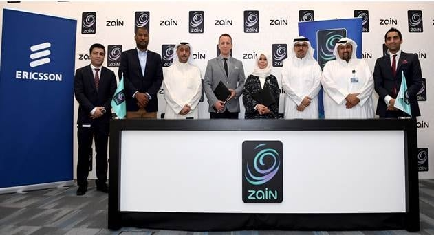 Zain Partners Ericsson to Deploy New Smart Metering Solution