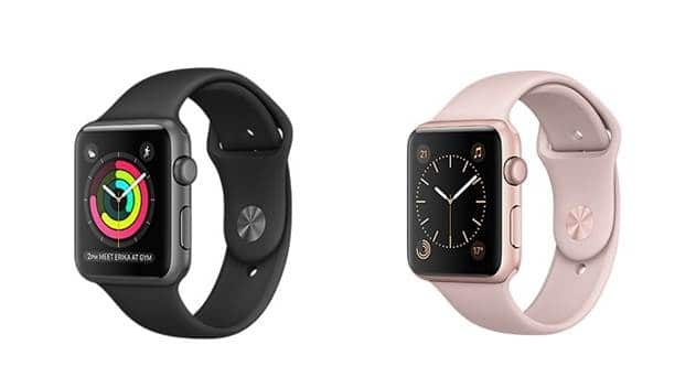 Apple and Xiaomi Overtake Fitbit in the Wearables Segment in Q1