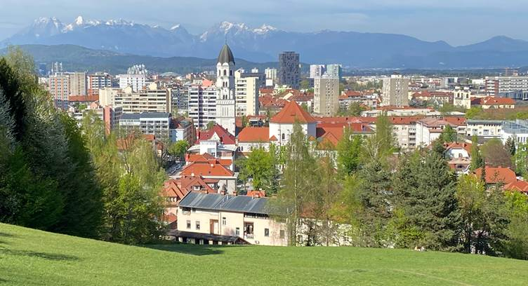 Telekom Slovenije, Ericsson Roll Out First Commercial 5G Network in Slovenia