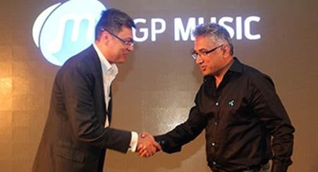 OnMobile Powers Grameenphone's GP Music Store