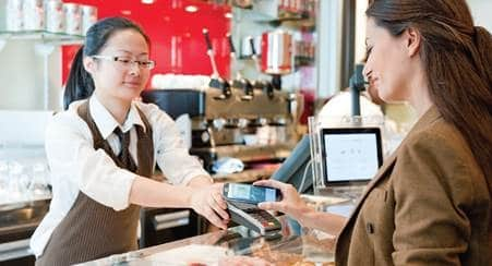 Gemalto TSH Hub Powers NFC-based Mobile Payment Service in Taiwan